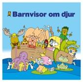 Barnvisor Om Djur