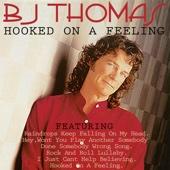 Raindrops Keep Falling on My Head (Re-Recorded Version) - B.J. Thomas