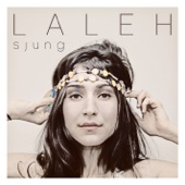 Laleh - Some Die Young artwork