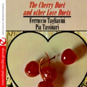 The Cherry Duet And Other Love Duets (Remastered)