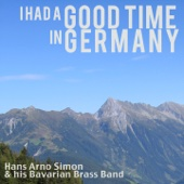 Octoberfest - Hans Arno Simon & His Bavarian Brass Band