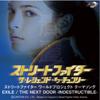 THE NEXT DOOR-INDESTRUCTIBLE- - EXILE