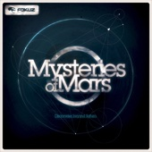 Mysteries of Mars - Discoveries Beyond Saturn cover art