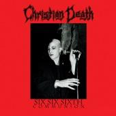 Six Six Sixth Communion cover art