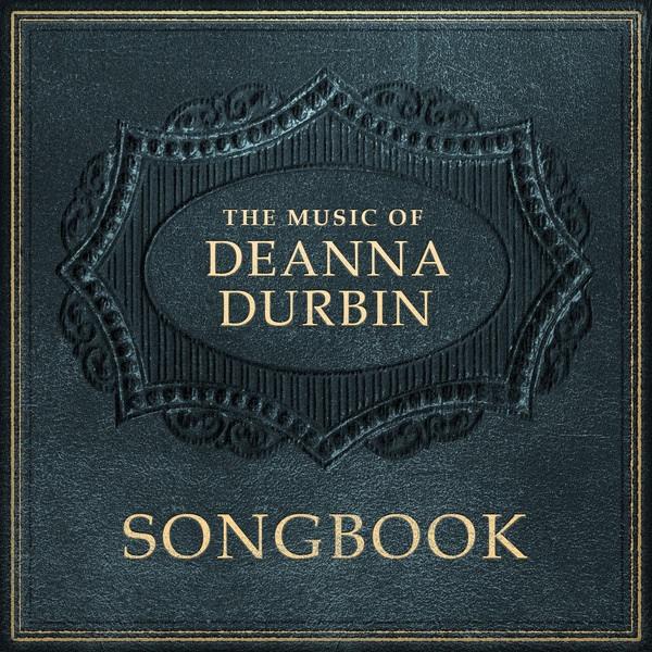 Songbook Deanna Durbin Deanna Durbin CD cover