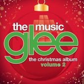 All I Want for Christmas Is You (Glee Cast Version)