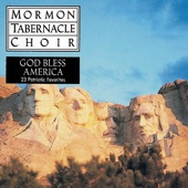 God Bless America - Mormon Tabernacle Choir