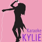 Karaoke Kylie (Karaoke Version)
