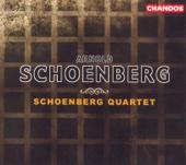 Schoenberg: Chamber Music