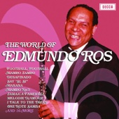 The World of Edmundo Ros