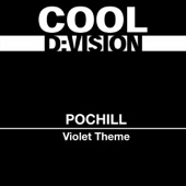 Violet Theme - Pochill