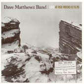 Live at Red Rocks 8.15.95 cover art
