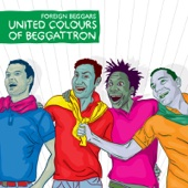 United Colours of Beggattron cover art