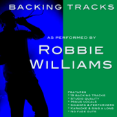 Hits of Robbie Williams (Backing Tracks)