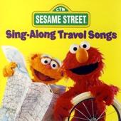 Sesame Street: Sing-Along Travel Songs
