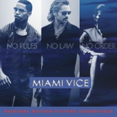 Various Artists - Miami Vice (Original Motion Picture Soundtrack) artwork