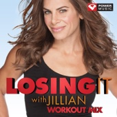 Losing It with Jillian Michaels Workout Mix (60 Minute Non-Stop Workout Mix [140 to 145 BPM])