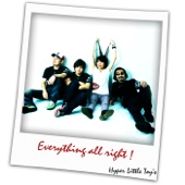 Everything all right ! - Hyper Little Toy's