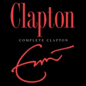 Complete Clapton cover art