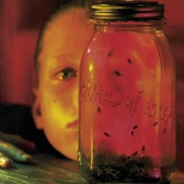 Jar of Flies - EP - Alice In Chains Cover Art