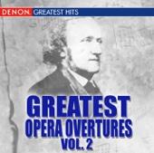 Greatest Opera Overtures, Volume 2