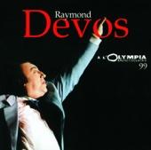Raymond Devos à l'Olympia 99