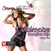 Carmen Electra's Ultimate Workout Mix, Vol. 2 (60 Minute Non-Stop Workout Mix)