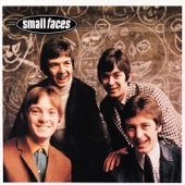 Small Faces - What's a Matter Baby kunstwerk