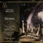 Norma: Act I,