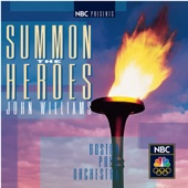 John Williams - Summon the Heroes  artwork