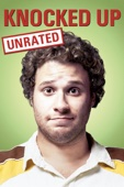 Judd Apatow - Knocked Up (Unrated)  artwork