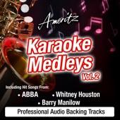 Karaoke Medleys Vol. 2