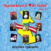 Ayacucho En El Corazon De Todos Vol.2