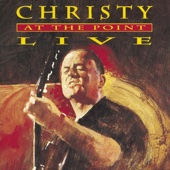 Christy Moore - Live at the Point artwork
