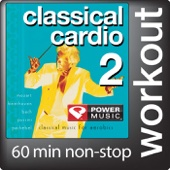 Arioso (Bach - Workout Remix)