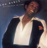 Lou Rawls - Pure Imagination artwork
