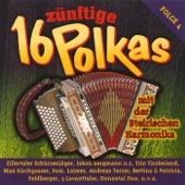 16 Zünftige Polkas Mit Der Steirischen Harmonika Folge 4