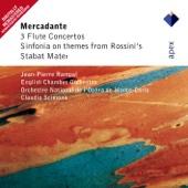 Flute Concerto in E Minor: III. Rondo