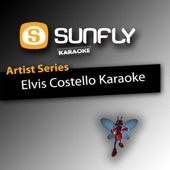 She (In the Style of Elvis Costello) [Karaoke Version]