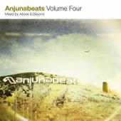 Anjunabeats Volume 4 cover art