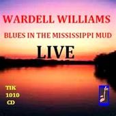 Wardell Williams - Mustang Sally artwork