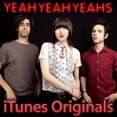 Our Time (iTunes Originals Version) - Yeah Yeah Yeahs