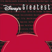 Disney's Greatest, Vol. 3 - Various Artists Cover Art