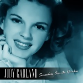 Judy Garland with Victor Young and His Orchestra - Over The Rainbow portada