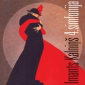 Andante Tranquillo - Liepaja Symphony Orchestra