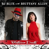 BJ Blue & Brittany Allyn - Spiders and Snakes artwork