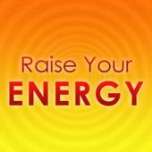 Raise Your Energy by Glenn Harrold: Self-Hypnosis Energy & Motivation - EP