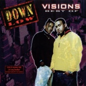 Visions - Best Of cover art