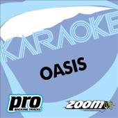 Zoom Karaoke: Oasis