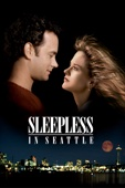 Nora Ephron - Sleepless In Seattle  artwork